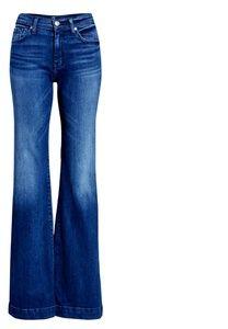 Dojo Wideleg Jeans- 7 For all Mankind